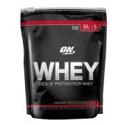 ON (Optimum Nutrition) Whey, 1.85 lb Chocolate