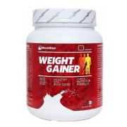 MuscleBlaze Weight Gainer,  Chocolate  2.2 lb