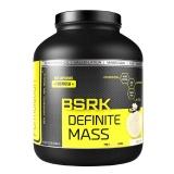 Berserker Definite Mass,  Vanilla Milk  2.2 Lb