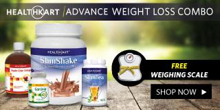 Advance Weight Loss combo