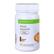 Herbalife Afresh Energy Drink Mix,  0.05 kg  Cinnamon