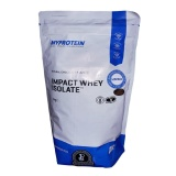 Myprotein Impact Whey Isolate,  2.2 Lb  Natural Chocolate