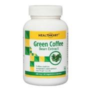 HealthKart Green Coffee Bean Extract, 60 capsules