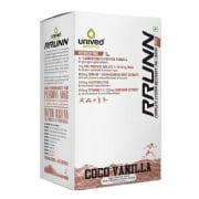 Unived RRUNN Post Complete System Recovery,  0.69 lb  Coco Vanilla