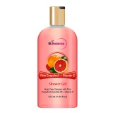 St.Botanica Luxury Shower Gel,  300 Ml  Pink Grapefruit & Vitamin C
