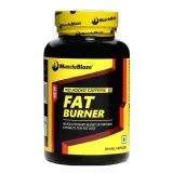 MuscleBlaze Fat Burner With Garcinia Cambogia (750 Mg) SPL,  90 Capsules  Unflavoured