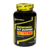 MuscleBlaze Fat Burner Extreme SPL,  90 Veggie Capsule(s)  Unflavoured