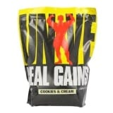 Universal Nutrition Real Gains,  Cookies & Cream  6.85 Lb
