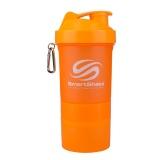 SmartShake Neon,  Orange  500 Ml