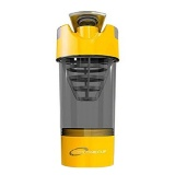 Cyclone Cup Protein Shaker,  Yellow  500 Ml