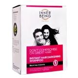 Inner Being Instant Hair Darkening Shampoo,  1 Piece(s)/Pack  All Hair Type