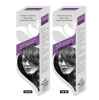 Mahaved Sheen Hair Fall Solution - Pack of 2 for All Hair Types 150 ml