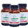 Organic India Lipidcare, 60 capsules - Pack of 3