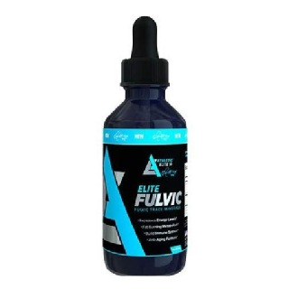 Athletic Elite 10 Fulvic,  0.15 L  Unflavoured
