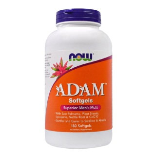 Now Adam,  180 tablet(s)  Unflavoured