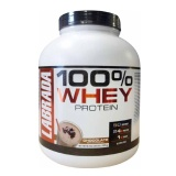 Labrada 100% Whey Protein,  4.13 Lb  Chocolate