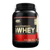 ON (Optimum Nutrition) Gold Standard 100% Whey Protein,  2 Lb  Cake Donut