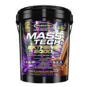 MuscleTech Mass Tech Extreme 2000,  Triple Chocolate Brownie  22 lb