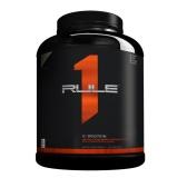 Rule One R1 Protein,  5 Lb  Chocolate Fudge