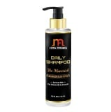 Man Arden Daily Shampoo,  200 Ml  With Pro Vitamin B5 & Avocado