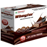 Ondago Wheyfer Protein Recovery Bar,  6 Piece(s)/Pack  Double Chocolate