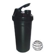 Day2Day Stunning Shaker Bottle,  Black  750 ml