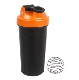 Day2Day Classic Shaker,  Orange & Black  750 Ml