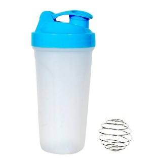 Day2Day Brilliant Shaker,  Sky Blue  750 Ml