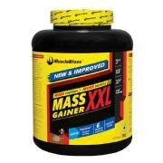 MuscleBlaze Mass Gainer XXL,  6.6 lb  Creamy Chocolate