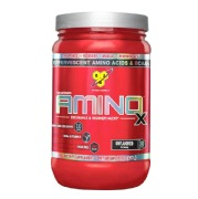 BSN Amino-X,  0.95 lb  Unflavoured