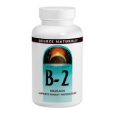 Source Naturals B-2 100 Mg,  Unflavoured  250 Tablet(s)