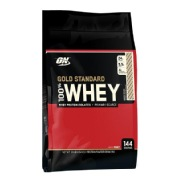 ON (Optimum Nutrition) Gold Standard 100% Whey Protein,  10 lb  Rocky Road