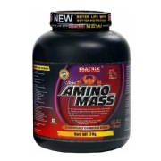 Matrix Nutrition Xtreme Amino Mass,  6.6 lb  Chocolate