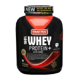 Matrix Nutrition 100% Whey Protein Plus,  4.4 Lb  Chocolate
