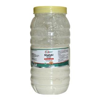 Way2Herbal Shallaki Powder,  1 kg