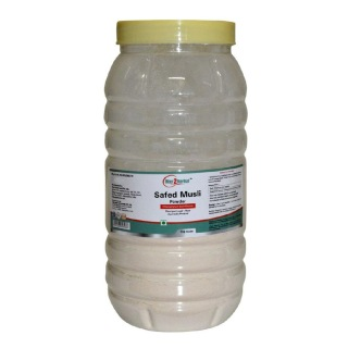 Way2Herbal Safed Musli Powder,  1 kg