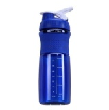 DYEG Heavy Blender Shaker Bottle,  Blue  700 Ml