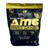 Healthfarm AMG Mass Gainer,  6.6 lb  Rich Chocolate