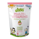 Super Gummy Multi - Vitamins,  Glorious Guava  30 Gummies