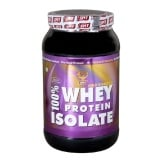 SNT 100% Whey Protein Isolate,  2 Lb  Vanilla