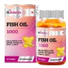 St.Botanica Fish Oil 1000,  60 softgels