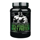 Scitec Nutrition 100% Hydrolyzed Whey Protein,  4.4 Lb  Chocolate Toffee