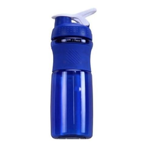 DYEG Heavy Blender Shaker Bottle,  Blue  700 ml