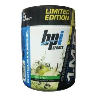 BPI Sports 1. M.R.,  0.53 lb  Apple Pear
