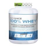 Advance Nutratech Advance 100% Whey Protein,  4.4 Lb  Vanilla