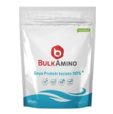 Advance Nutratech Bulk Amino Soya Protein,  1.1 Lb  Unflavoured