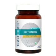 HealthKart Multivitamin, Unflavoured 60 tablet(s)