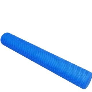 KOBO Yoga Roller (AC-42),  60cm x 15cm x 15cm  Blue