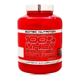 Scitec Nutrition 100% Whey Protein Professional,  5.2 lb  Chocolate Hazelnut