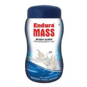 Endura Mass,  2.2 lb  Vanilla